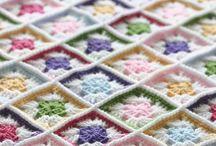 I'd like to Crochet