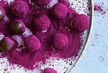 beautiful food : sweet