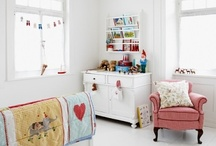 for children's spaces / by Emma Steendam
