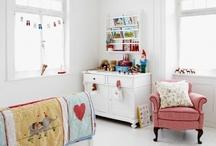 for children's spaces / by Emma Steendam
