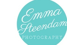 for emma steendam photography / by Emma Steendam
