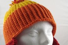 Sewing & Knitting / by Kristin Parrish-Eaton