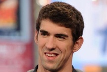 Michael Phelps / My one and only love