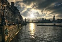 London Calling / by Alyssa Stein