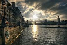 London Calling / by Alyssa Stein
