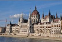 "Budapest with Viking River Cruises / The Danube River divides this Hungarian capital city into ""Buda"" and ""Pest."" Exploring both parts, starting with Pest's National Opera House and historic Heroes' Square. In Buda, stroll Fishermen's Hill to Fishermen's Bastion and Matthias Church. Enjoy lunch aboard with the rest of the day to explore on your own. Return to your ship for a traditional Hungarian dinner"