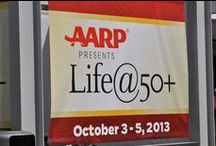 @AARPEvents #LifeAt50 in #Atlanta  / @AARPEvents #LifeAt50 in #Atlanta