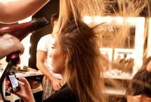 SLEEK HAIR / Fight The Frizz With Our Favourite Products For Smooth Sleek Hair