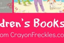 Books for Kids / by Hayleigh Powell