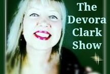 The DeVora Clark Show / Interviewing people who pursue God, aired on MessianicLAMBradio, Sundays at 7pm ET.  Archived interviews at: www.devoraclark.com. / by Devora Clark