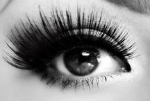 LOVELY LASHES / Tips And Tricks For Your Best Lashes