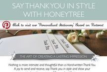 Blogs & Special Offers from HoneyTree / Blogs & Post Cards From...HoneyTree displaying Hints and Tips, Etiquette suggestions and all one might require to format, set the scene & #CreateABuzz with stunning personalised stationery, invitations, labels, tags and personalised prints.