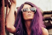 DARE TO DYE / Switch Up Your Colour And Be Bold This Season