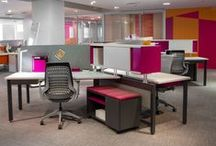 NEOCON 2014 / Choose how you work at #NeoCon14! / by Allsteel