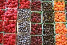 Nom Nom Nom - Fruit & Salads
