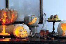 Spook-tacular Halloween Ideas