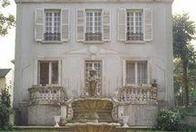 Homes of luxury