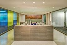 DALLAS RESOURCE CENTER / Check out what's happening at the Allsteel Office Furniture Resource Center in Dallas, Texas / by Allsteel