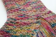 Made with Skein Queen yarn