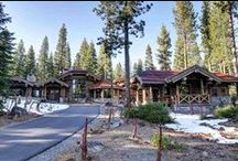 Our Homes: Tahoe-Truckee