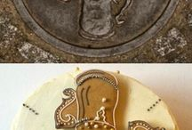 Sweet street designs / Coal plates & manhole covers.  Drawing attention to fantastic pieces of design that often go overlooked.