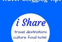 Blogposts / Travel Destinations and related Blogposts