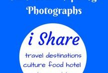 Inspiring Photographs / Destination Photographs, Photography tips and Insta