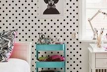 Bedroom - Avery's / by Robyn Winwood