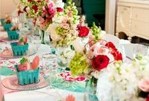 Party inspiration / by Robyn Winwood