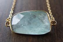 Jewelry / by Nancy Aebersold