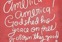 forth of july / by Robyn Winwood
