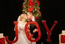 Christmas & Winter Wedding Ideas / I already had my Christmas wedding, but I had a hard time finding ideas--there are sooo many outdoor country wedding ideas but not many for winter weddings! I love weddings so this is for anyone who needs winter wedding inspiration!