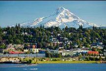 Oregon / by Robyn Winwood