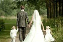 My Wedding / by Taylore Massa