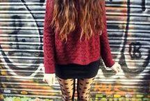 My Style / by Emily Nunes