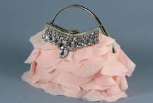 Stunning Bags/Purses/Clutches  / A collection of stunning bags, purses and clutches.