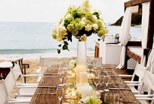 Stunning Weddings: Beach