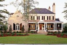 Dream Home / by Leslie Torres