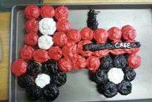 Case IH and Farmall Birthday Ideas