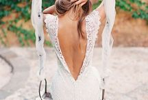 Wedding / by Marisa Trujillo
