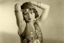 1920s / by Blue Rose Vintage