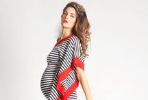 Maternity Style / Maternity fashion and trends so you can be in style those 9 months!