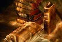 Books Worth Reading / by Barb Mynott