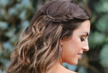 Hair & Beauty / by Julissa Ramirez Chavez