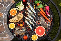 Fire up the Grill! / Everything tastes better on the grill!  / by Illinois Farm Bureau