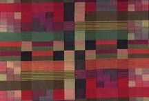 Textiles / by Ptolemy Mann
