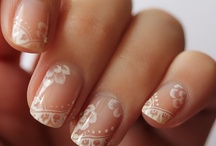 Nails! / by Patricia Le