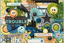Designs by Colie's Corner / by Nicole Satchell Sheppard