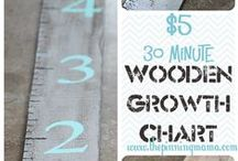 D-I-YES / Get crafty with these awesome DIY projects!