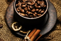 Coffee / by Amy Noga
